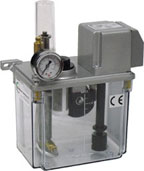 Lubricator Replacement Parts - Cyclic Lubrication Pump